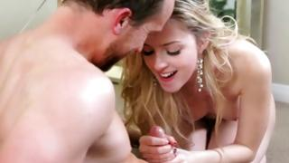 Inviting naked sample on xxx porn doomed doggy style