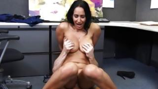 Bent to the end maddened slut is slammed brutally